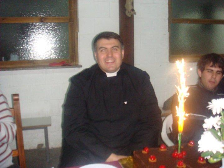 Julio Palarino