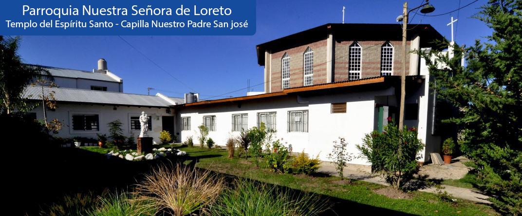Parroquia Nuestra Señora de Loreto